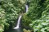 Catarata El Rio (River Water Fall) - Monteverde Cloud Forest Reserve - Puntarenas province
