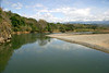Rio General (General River) - in the Cordillera Talamanca (mountains) - Puntarenas province