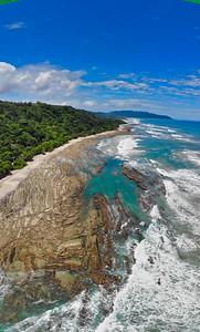 Santa Teresa, Costa Rica Rocky Shoal
