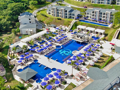 Planet Hollywood Costa Rica Hotel at Peninsula Papagayo