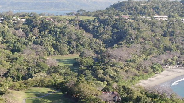 Peninsula Papagayo - Four Seasons Resort - Luxury Costa Rica Vacation Rentals