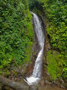 Water, Water, Waterfall...
