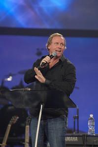 Pastor Steve Kelly of Virginia Beach