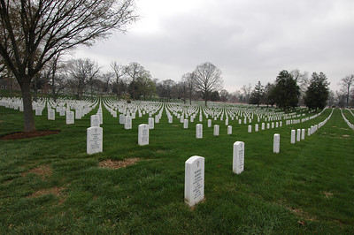 050407 2825 USA - Washington DC - Arlington Cemetery _D _E _N ~E ~L