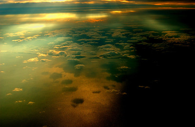 040918 0196 Washington DC - Flight to Washington clouds 4 _D _E _J ~E ~L