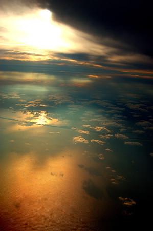 040918 0198 Washington DC - Flight to Washington clouds 6 _D _E _J ~E ~P