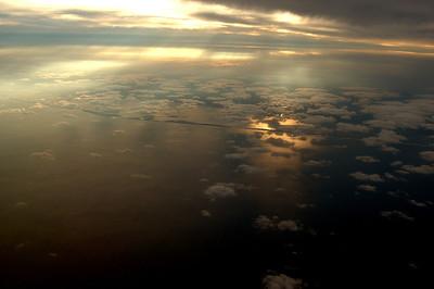 040918 0193 Washington DC - Flight to Washington clouds 1 _D _E _J ~E ~L