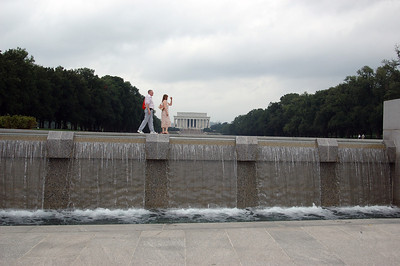 040918 0235 Washington DC - Lincoln Memorial waterfall 1 _D _E _N ~E ~L
