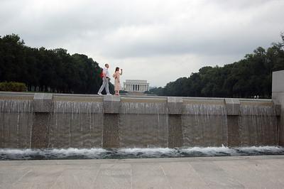 040918 0235 Washington DC - Lincoln Memorial waterfall 1 _D _E _N ~E ~L