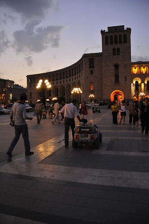 080903 0153 Armenia - Yerevan - Assessment Trip 01 _D ~R ~L