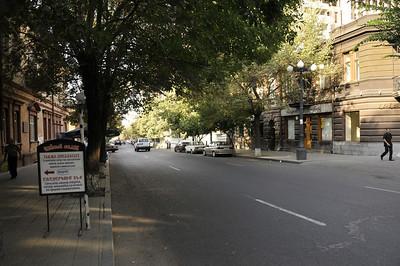 080903 0007 Armenia - Yerevan - Assessment Trip 01 _D ~R ~L