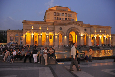 080903 0160 Armenia - Yerevan - Assessment Trip 01 _D ~R ~L
