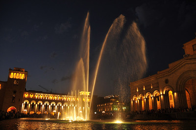 080903 0189 Armenia - Yerevan - Assessment Trip 01 _D ~R ~L