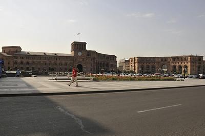 080903 0024 Armenia - Yerevan - Assessment Trip 01 _D ~R ~L