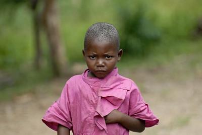 070103 3272 Burundi - Bujumbura - Trip to Antoines Village _E _L ~E ~L