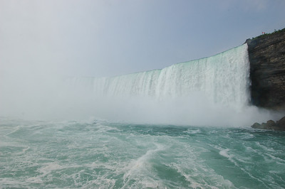 050628 5709 Canada - Toronto - Niagara Falls _E _I _L ~E ~L