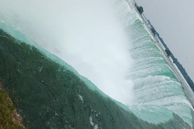 050628 5865 Canada - Toronto - Niagara Falls _E _I _L ~E ~L