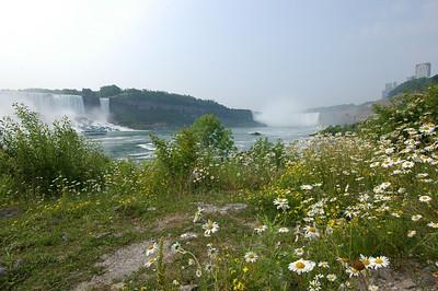 050628 5676 Canada - Toronto - Niagara Falls _E _I _L ~E ~L