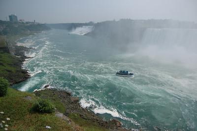 050628 5817 Canada - Toronto - Niagara Falls _E _I _L ~E ~L