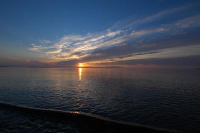 050422 3181 Canada - Victoria - Agate Lane Sunrise _I ~E ~L