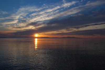 050422 3177 Canada - Victoria - Agate Lane Sunrise _I ~E ~L