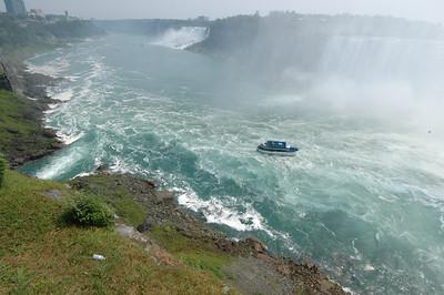 050628 5815 Canada - Toronto - Niagara Falls _E _I _L ~E ~L