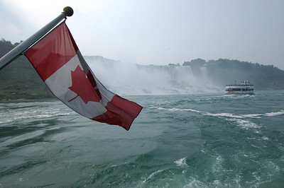 050628 5753 Canada - Toronto - Niagara Falls _E _I _L ~E ~L