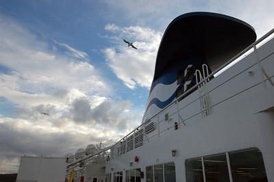 050412 2916 Canada - Victoria - BC Ferry _I ~E ~L