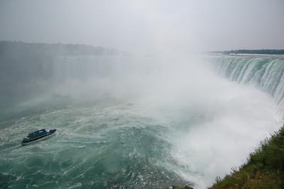 050628 5816 Canada - Toronto - Niagara Falls _E _I _L ~E ~L