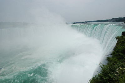 050628 5868 Canada - Toronto - Niagara Falls _E _I _L ~E ~L