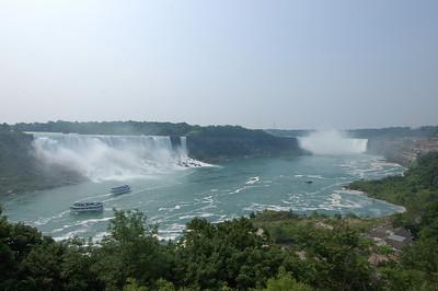 050628 5766 Canada - Toronto - Niagara Falls _E _I _L ~E ~L