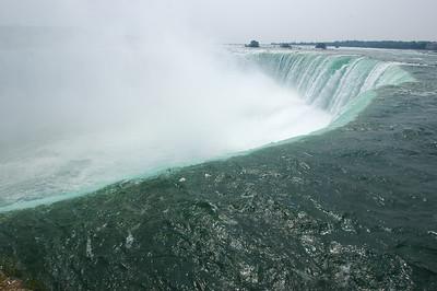 050628 5825 Canada - Toronto - Niagara Falls _E _I _L ~E ~L