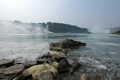 050628 5679 Canada - Toronto - Niagara Falls _E _I _L ~E ~L