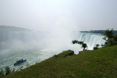 050628 5810 Canada - Toronto - Niagara Falls _E _I _L ~E ~L