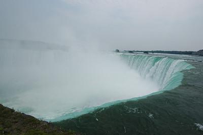 050628 5860 Canada - Toronto - Niagara Falls _E _I _L ~E ~L