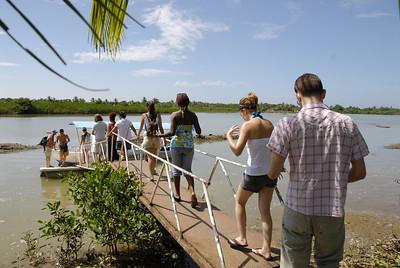 080119 9498 Costa Rica - Manuel Antonio - Mangroves Boat Tour _E _L _G ~E ~L