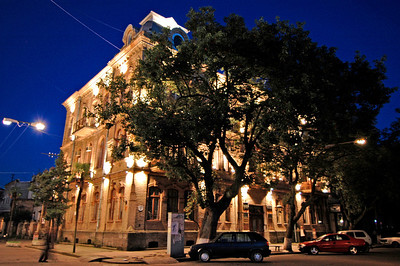 041114 0943 Georgia - Batumi Night B _D _E _H ~E ~L