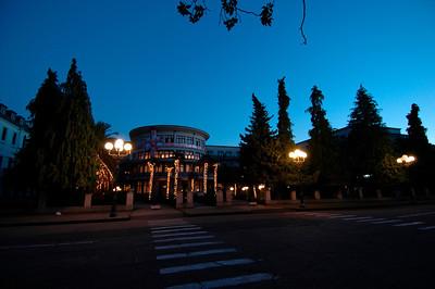 041114 0934 Georgia - Batumi Night _D _E _H ~E ~L