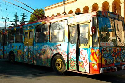 041007 0375 Georgia - Tbilisi Bus _D _E ~E ~L