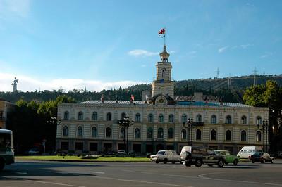 041007 0387 Georgia - Tbilisi City Center _D _E _H ~E ~L