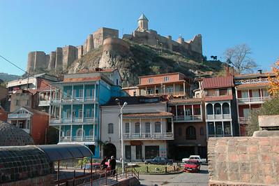 041119 1258 Georgia - Tbilisi - Old City _E _H _N ~E ~L