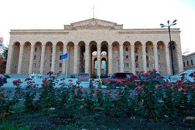 041118 1285 Georgia - Tbilisi Rustavi Avenue _D _E _H ~E ~L