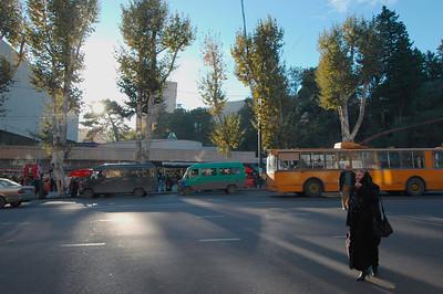 041118 1296 Georgia - Tbilisi Rustavi Avenue _D _E _H ~E ~L
