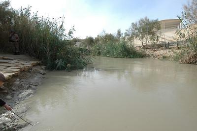 060101 0296 Jordan - Amman - Yulia and David Jesus Baptism Site _E _F _N ~E ~L