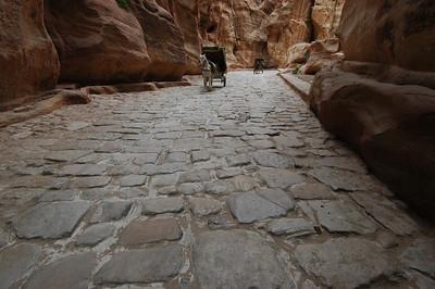 060104 1097 Jordan - Petra - Yulia and David _E _F _N ~E ~L