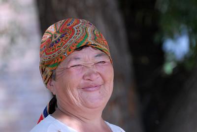 060725 2279 Kyrgystan - Lake Issuk-Kul - Sanatorium _D _E _I ~E ~L