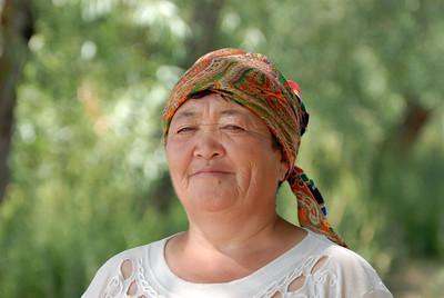 060725 2281 Kyrgystan - Lake Issuk-Kul - Sanatorium _D _E _I ~E ~L