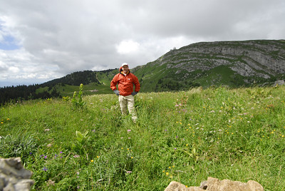 070626 7048 Switzerland - Geneva - Downtown Hiking Nyon David _E _L ~E ~L