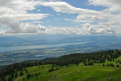070626 7097 Switzerland - Geneva - Downtown Hiking Nyon David _E _L ~E ~L