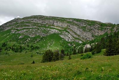 070626 7046 Switzerland - Geneva - Downtown Hiking Nyon David _E _L ~E ~L